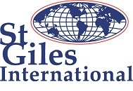 St Giles International в Англии